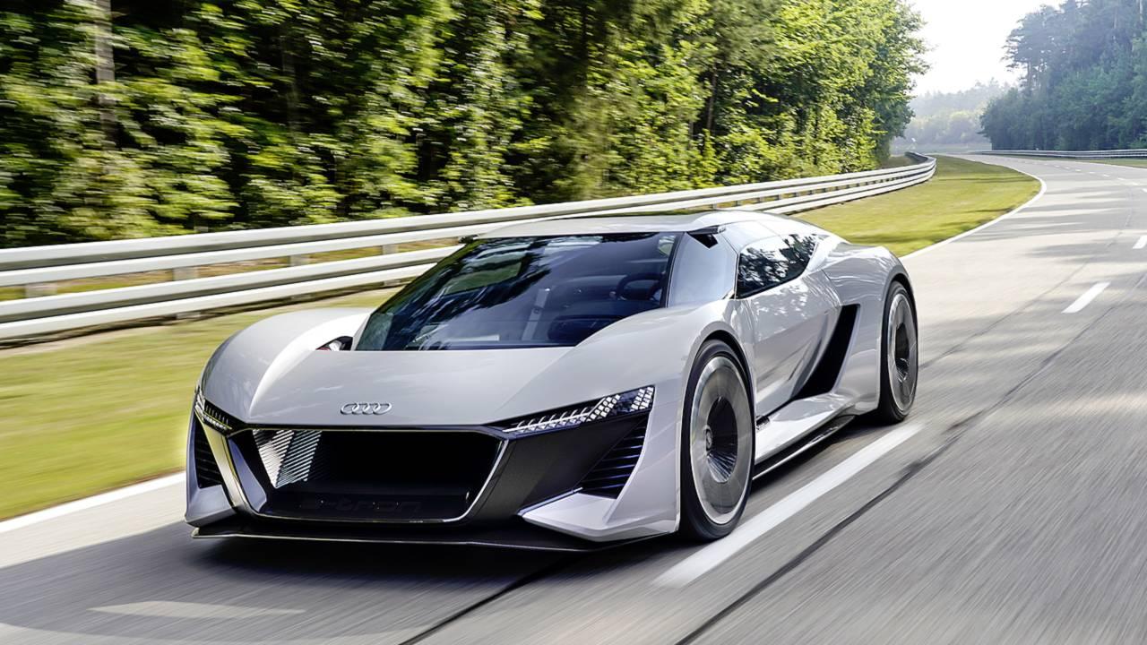 ¡Confirmado! El Audi P18 E-Tron llegará al mercado