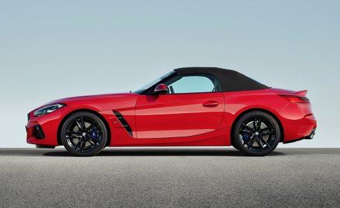 BMW Z4 Roadster 2019: Vuelta a la capota de lona, vuelta a los orígenes