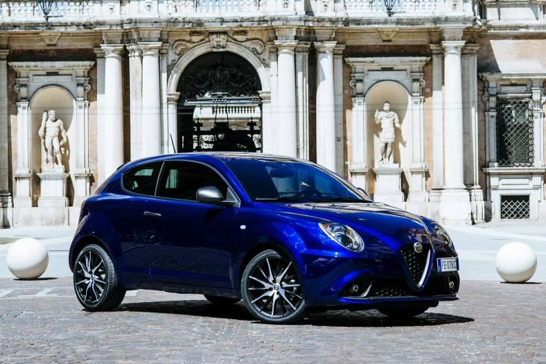 El Alfa MiTo abandonará el mercado el año que viene