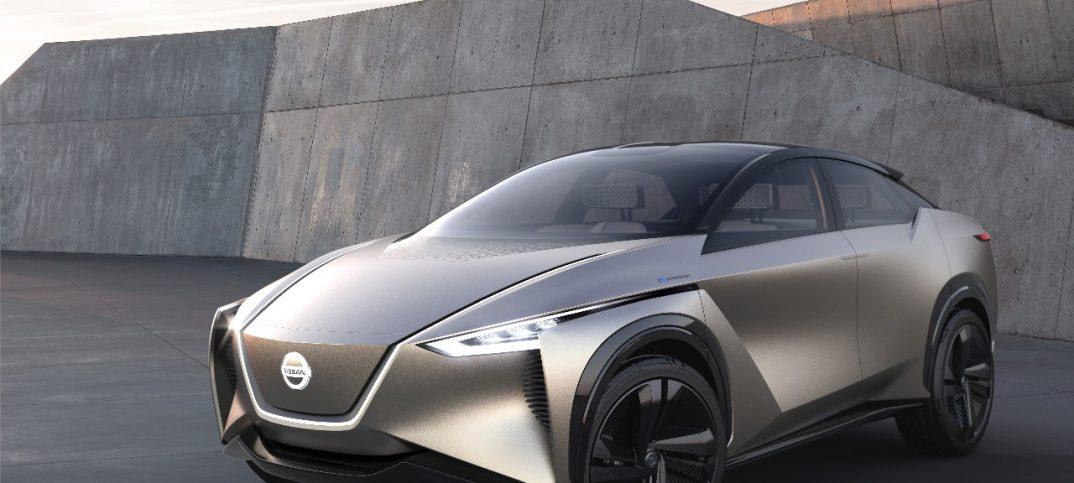 El Nissan Juke de segunda generación llegará en 2019: ¿Qué esperamos de él?