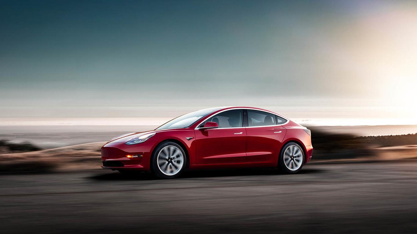 Más cerca del Tesla Model Y, ¡nuevos detalles!