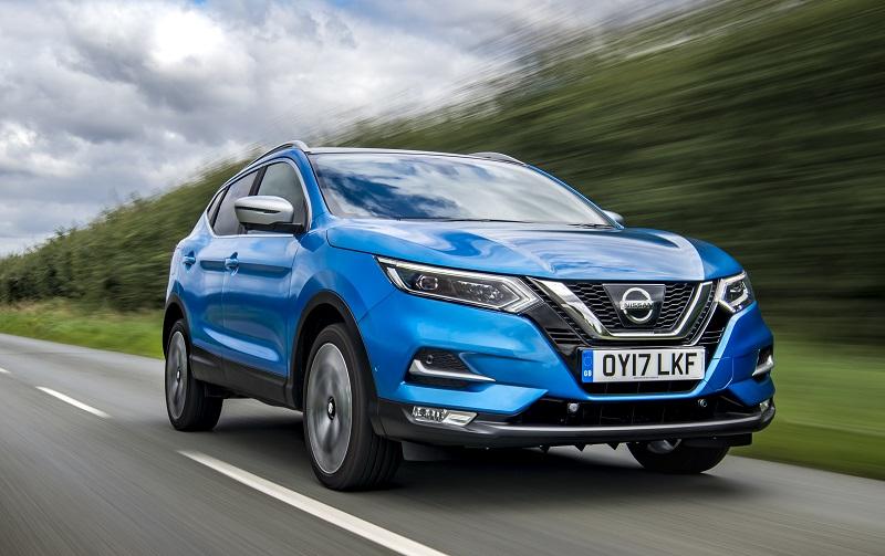 El Nissan Qashqai 2019 se adapta a los nuevos tiempos: Llega el 1.5 Blue dCi de 115 CV
