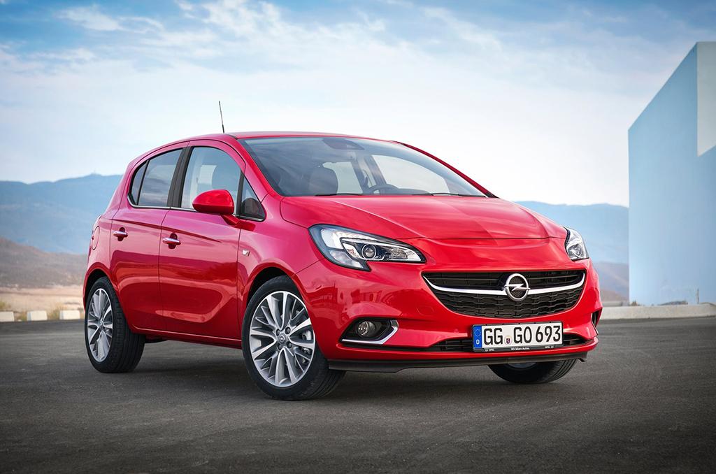 El Opel Corsa GLP por 10.500 euros es tu opción si buscas un coche económico con motor adaptado a GLP