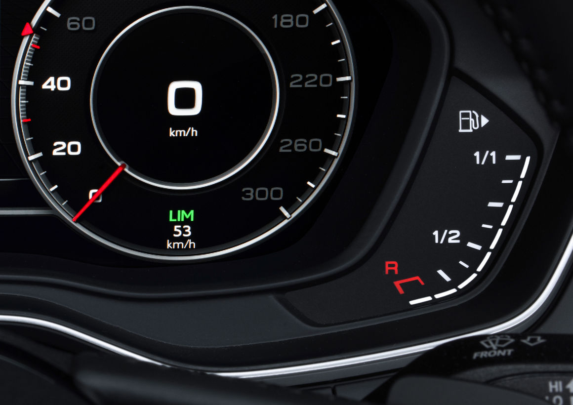 La DGT quiere que los vehículos cuenten con limitadores de velocidad obligatorios