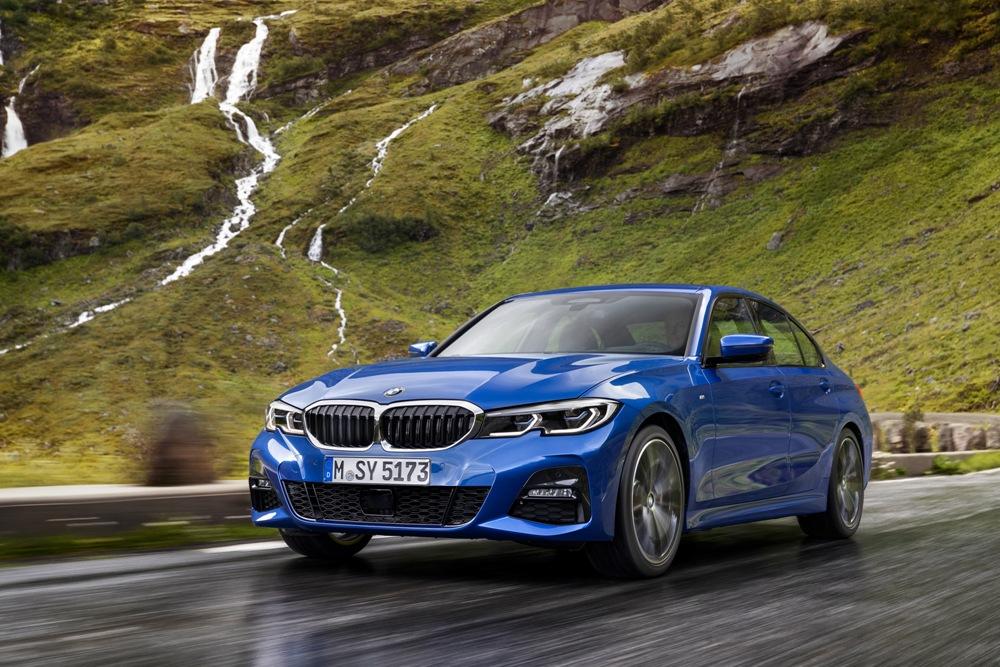 BMW M3 Pure: así será el deportivo alemán por excelencia