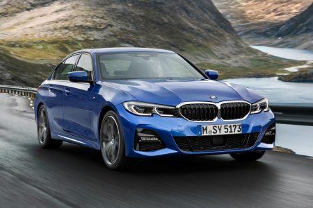 BMW Serie 3 2019: La séptima generación ya es oficial