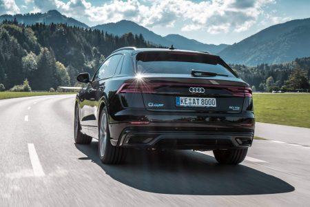El Audi Q8 ya ha pasado por las manos de ABT: Y no será el primero en hacerlo