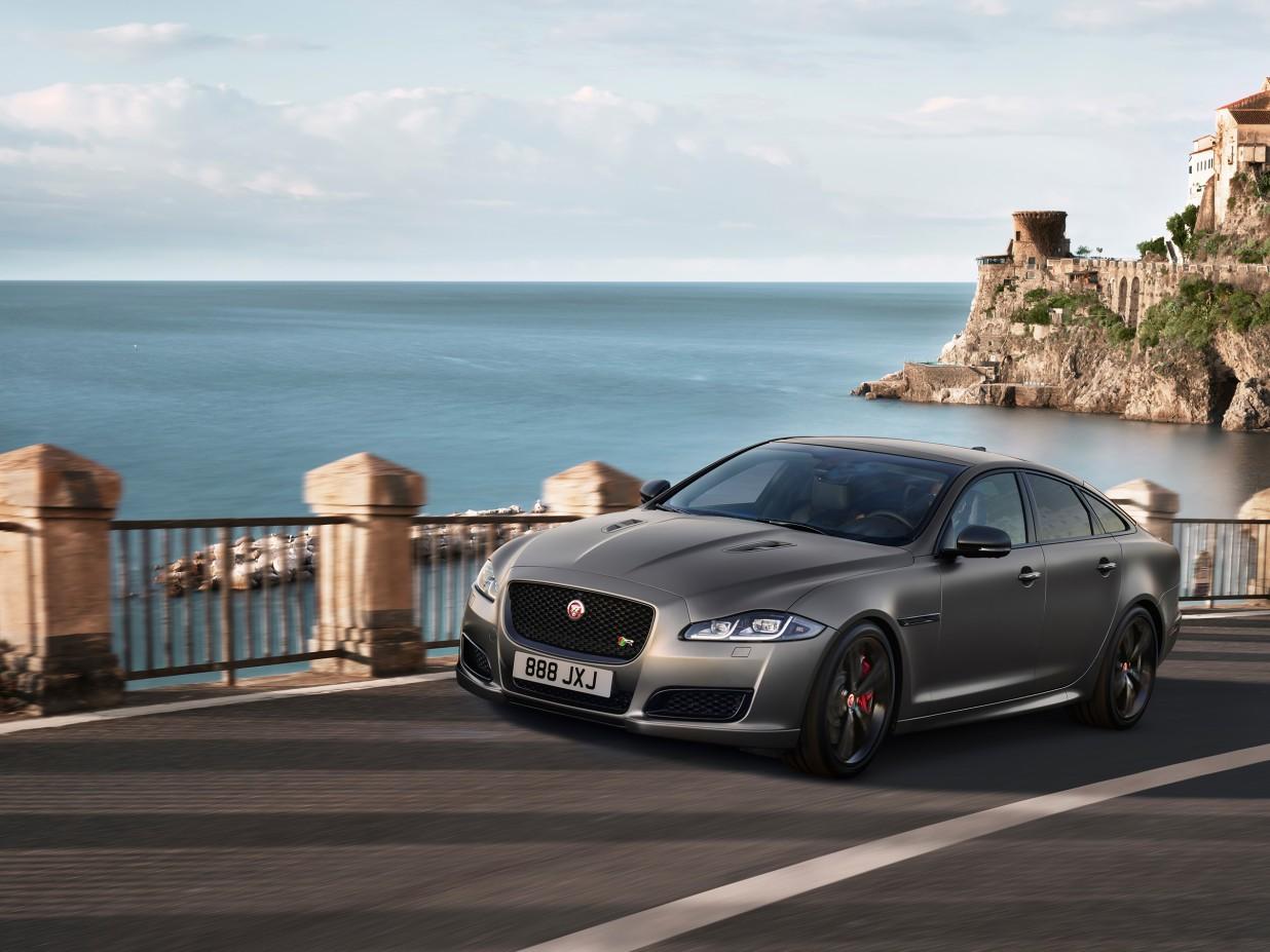 El Jaguar XJ pasa a estar únicamente disponible con un motor diésel en Europa