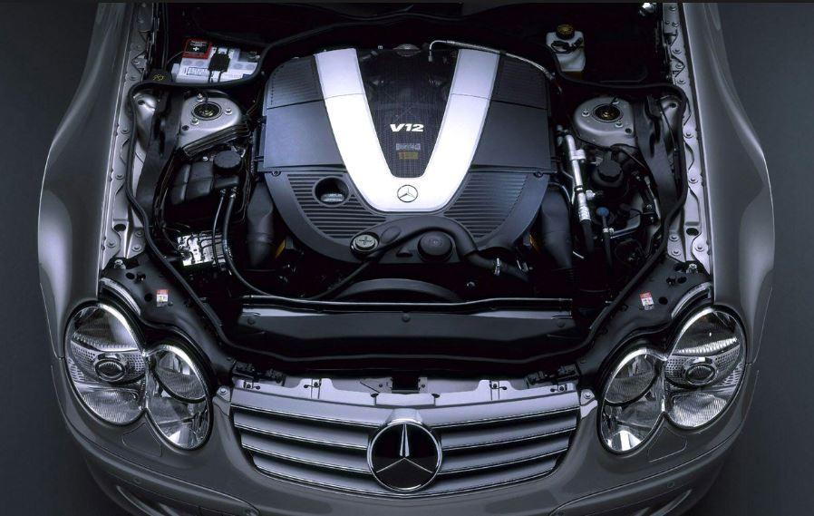 Mercedes-AMG cerca la vida útil del V12: recibirá sustituto muy pronto