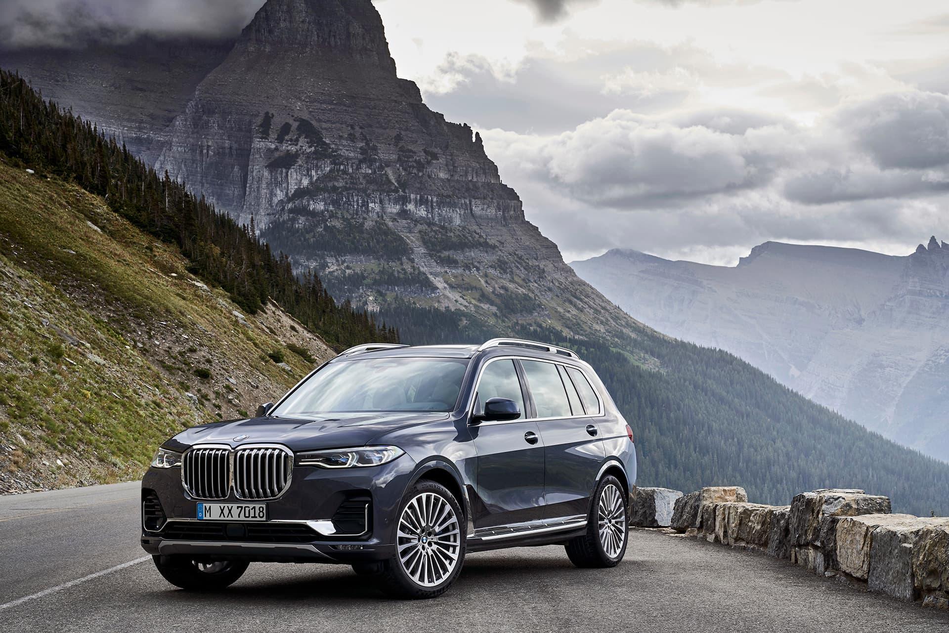 BMW X8: una apuesta de alto nivel que llegará pronto