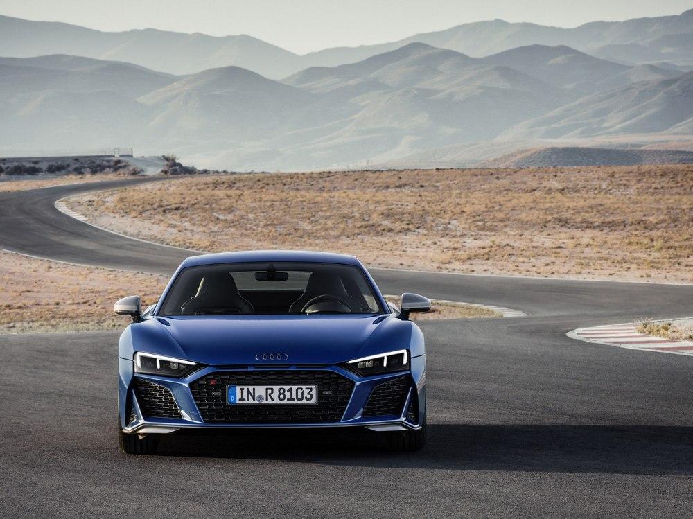 El sucesor del Audi R8 será eléctrico, ¿estamos preparados?
