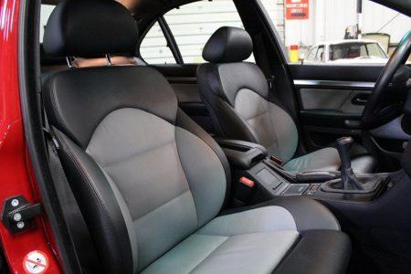 Sale a la venta un BMW M5 E39 con 14.000 km... al precio de un BMW M2