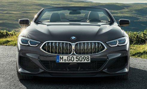 BMW Serie 8 Cabrio 2019: Adiós al techo, hola al cielo