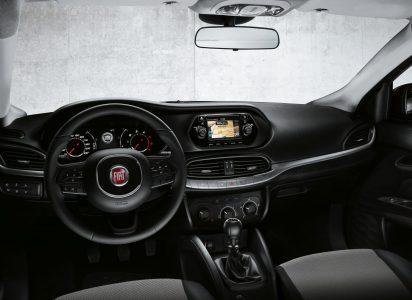 Fiat lanza los Tipo 'Street' y 'Mirror'