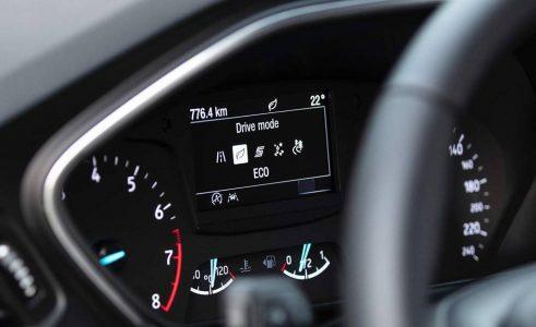 Ford Focus SportBreak Active: La carrocería familiar ahora luce aspecto 'campero'