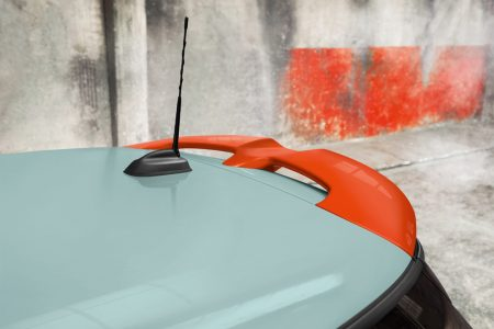 MINI Cooper S Delaney Edition: 35 unidades para el mercado español