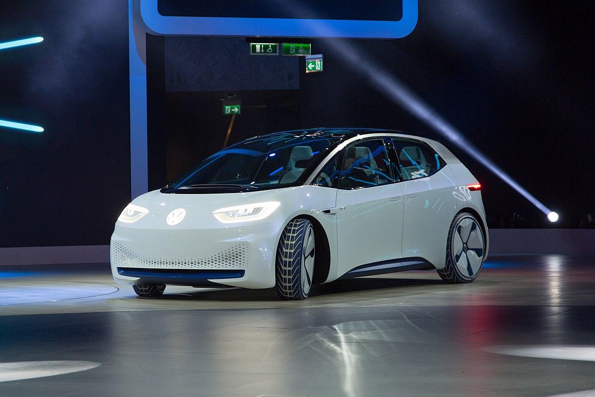 Primeros datos del compacto eléctrico de Audi