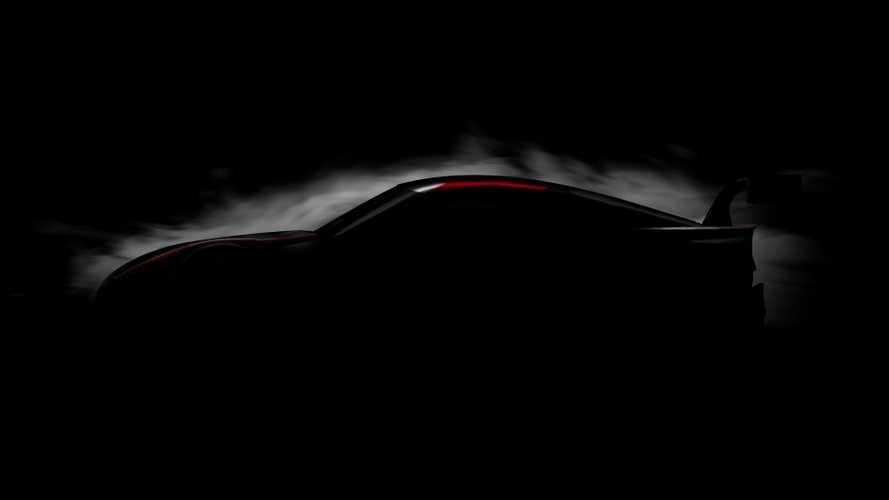 Toyota GR Supra Super GT: la antesala que estábamos esperando