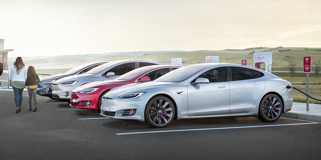 Adiós a los Tesla Model S y X más baratos: Tesla suprime las baterías de 75 kWh