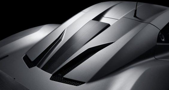 Brabham Automotive quiere lanzar un kit de conversión para matricular el BT62