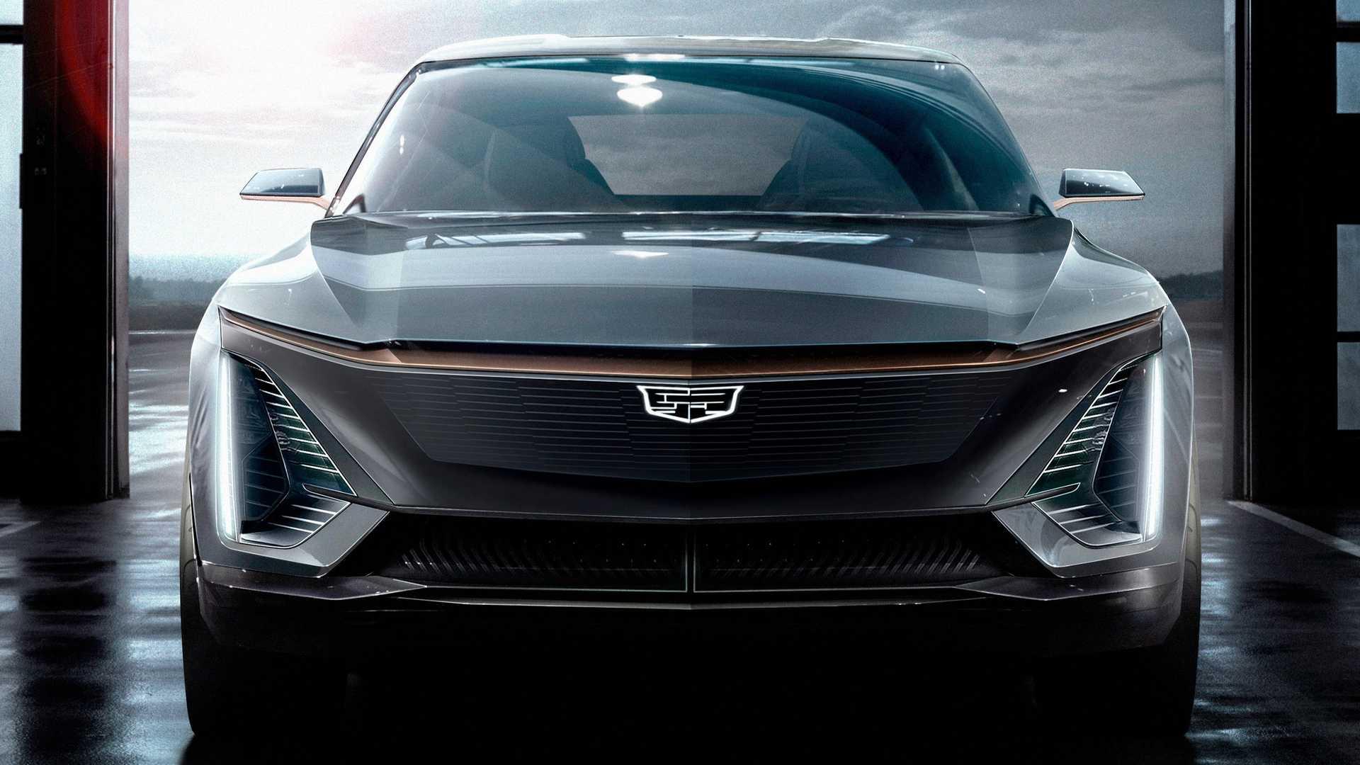 Cadillac ya trabaja en un SUV eléctrico, llegará a Europa