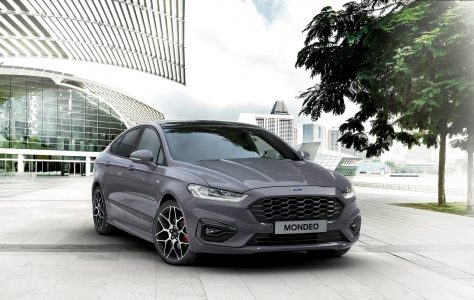 Ford Mondeo 2019: Con una nueva versión híbrida