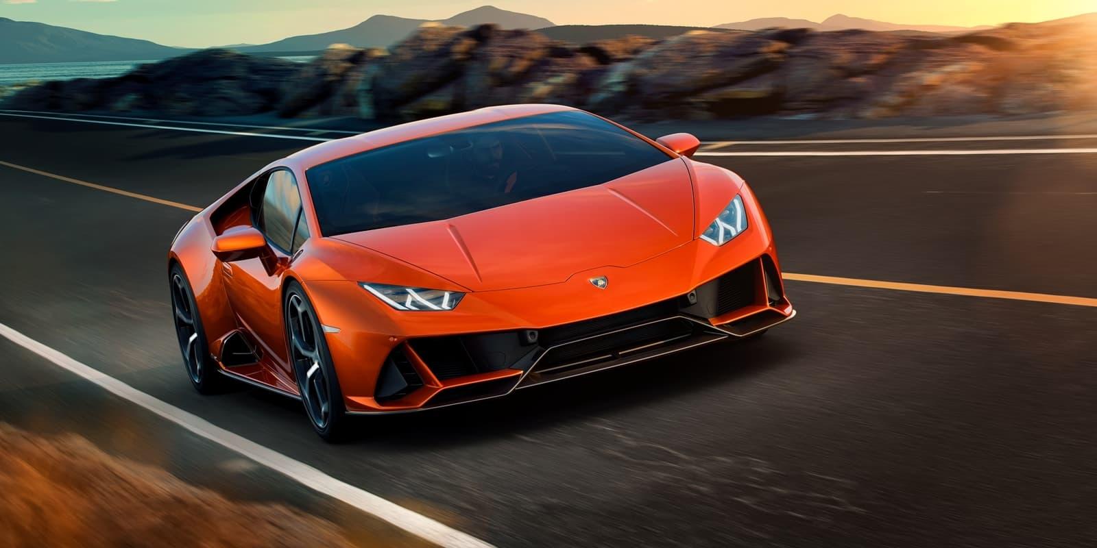 Lamborghini anticipará un modelo totalmente nuevo: será un Gran Turismo