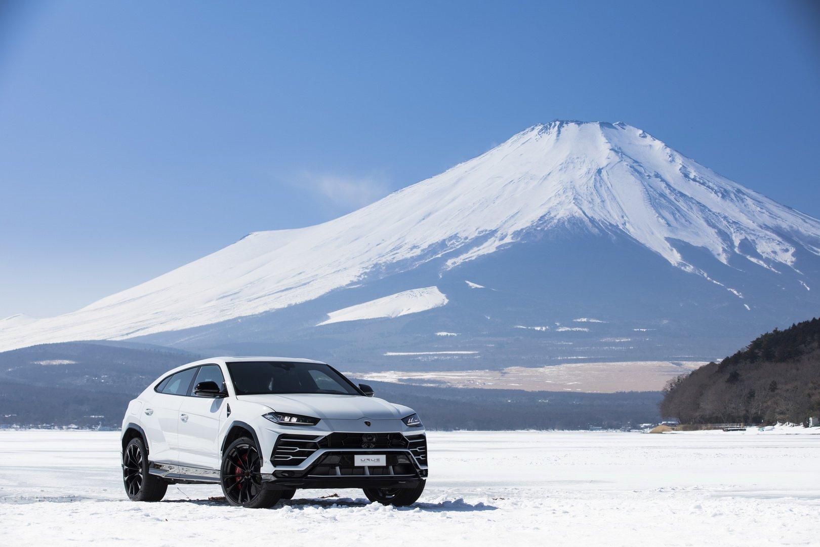 Lamborghini limitará la producción a 8000 unidades en 2020