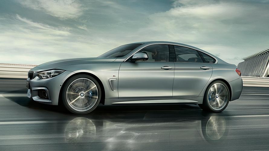 BMW i7: el súmmum de la marca alemana ya está de camino