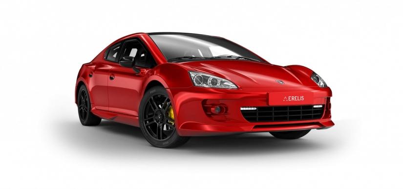 MPM Erelis: Así es el deportivo de 16.000 euros... ¡que puedes comprar en España!