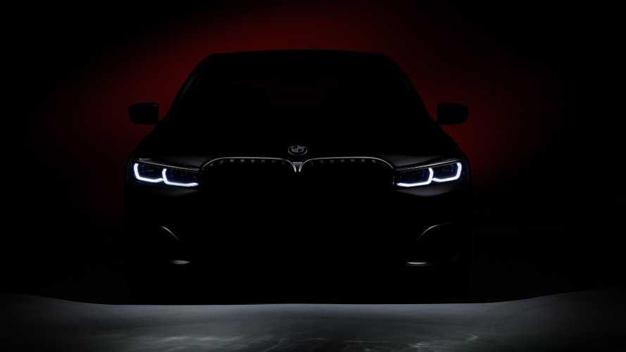 Nuevo BMW Serie 7: anticipo oficial antes del debut