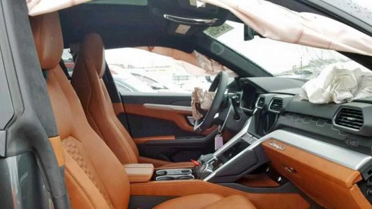 ¿Quieres un Lamborghini Urus por 100.000 euros? Ahora puedes hacerte con uno, pero tiene un problema