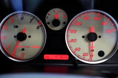 A la venta uno de los 179 Mazda MX-5 Coupé Type S fabricados