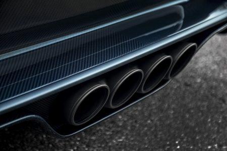 """Bugatti Chiron Sport """"110 ans Bugatti"""": 20 unidades para celebrar el 110 aniversario"""
