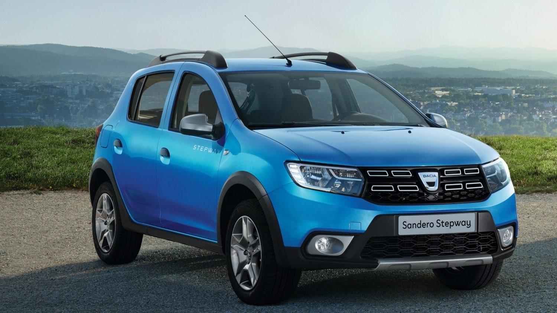 Dacia Sandero Serie Limitada 2019: Más equipamiento por menos de 12.000 euros