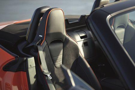 El Mazda MX-5 30 Aniversario irrumpe con 3.000 unidades y un amplio equipamiento