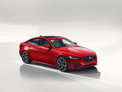 Jaguar XE 2019: Adiós a los motores V6