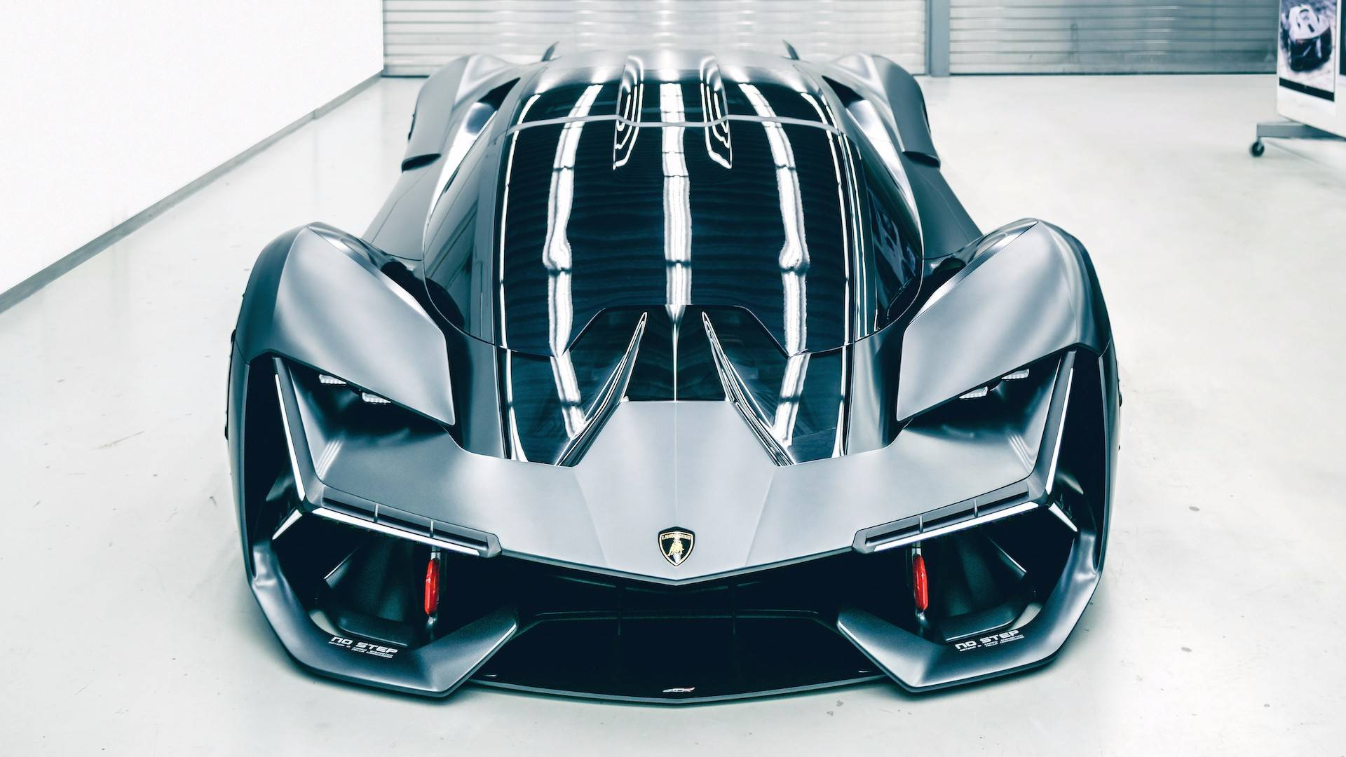 Lamborghini presentará un superdeportivo híbrido en Frankfurt, ¡prepárate!