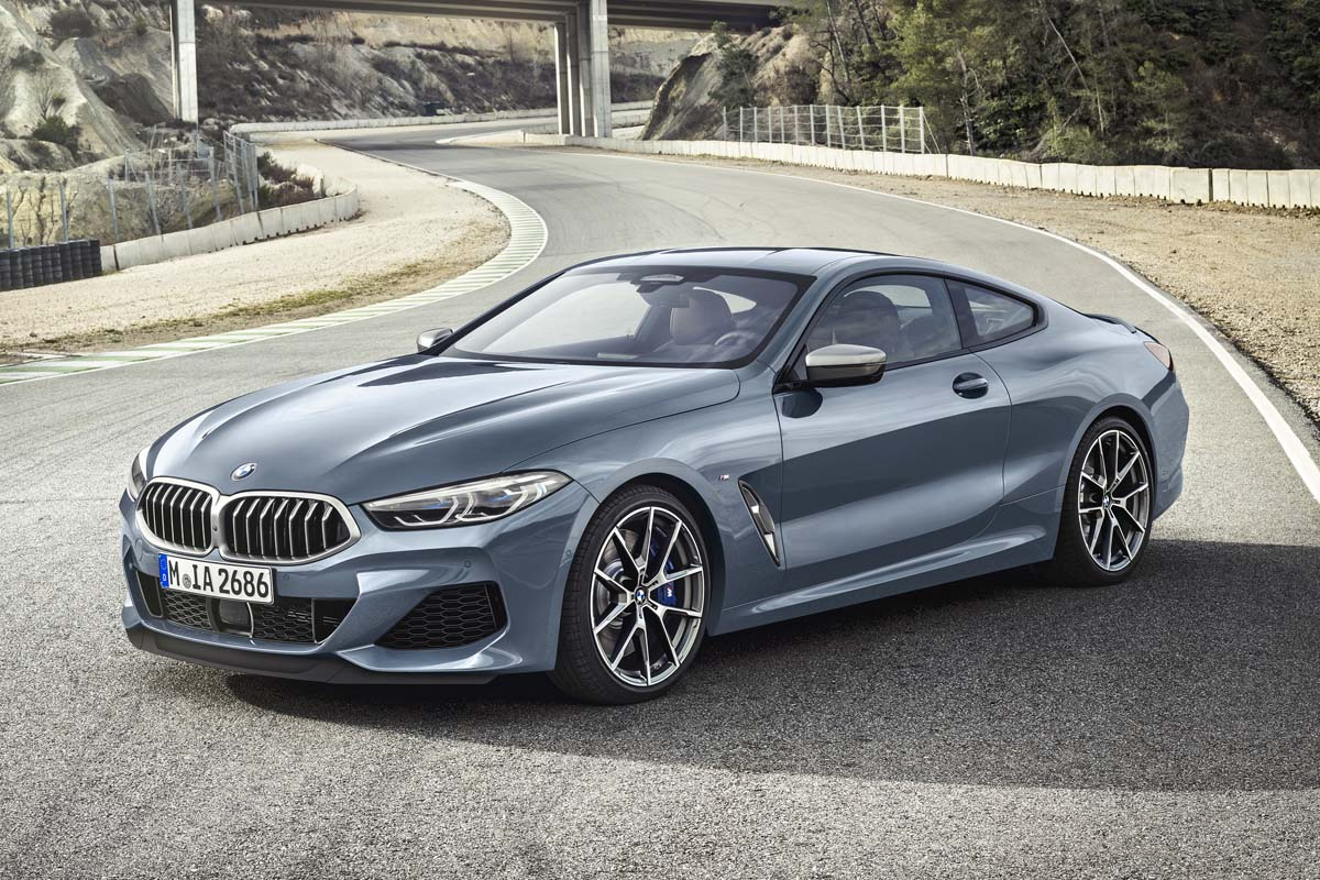 No habrá BMW Serie 9, al menos de momento