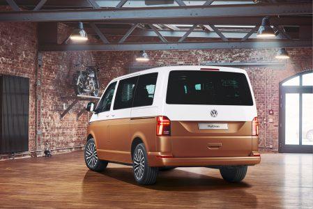 Volkswagen Multivan 2019: Ahora con una variante eléctrica y más equipamiento tecnológico