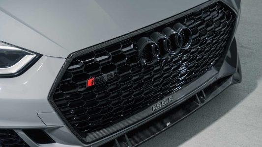 ABT ya tiene listo el nuevo RS5 Sportback: ¡Hasta 530 CV!