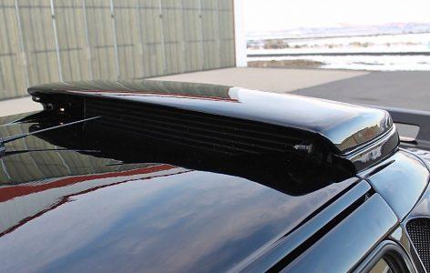 Alguien ha pagado 250.000 euros por un Ford RS200 de color negro con menos de 2.000 km