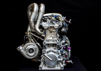 La última obra de ingeniería de Audi tiene 610 CV en un 2.0 TFSI: ¡Increíble!