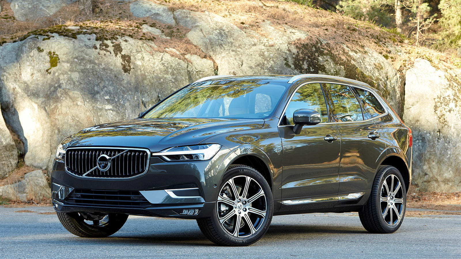 Los Volvo irán limitados a 180 km/h a partir de 2020: ¿Nos iremos pareciendo a Japón?