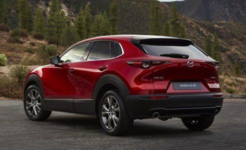 Mazda CX-30: El nuevo SUV posicionado entre el CX-3 y CX-5 con tecnología mild-hybrid