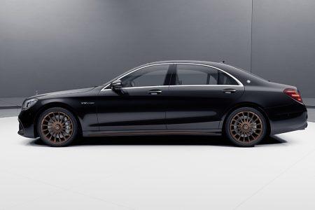 Mercedes-AMG S65 Final Edition: La despedida del motor V12... con honores