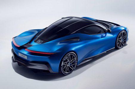 Pininfarina Battista: Así es el superdeportivo de casi 2000 CV del que sólo se fabricarán 150 unidades