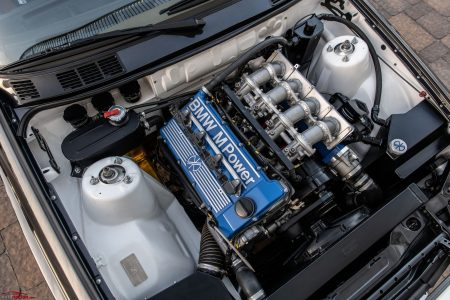 Redux reconstruirá por completo 30 unidades del BMW M3 E30 dejándolas en 392 CV