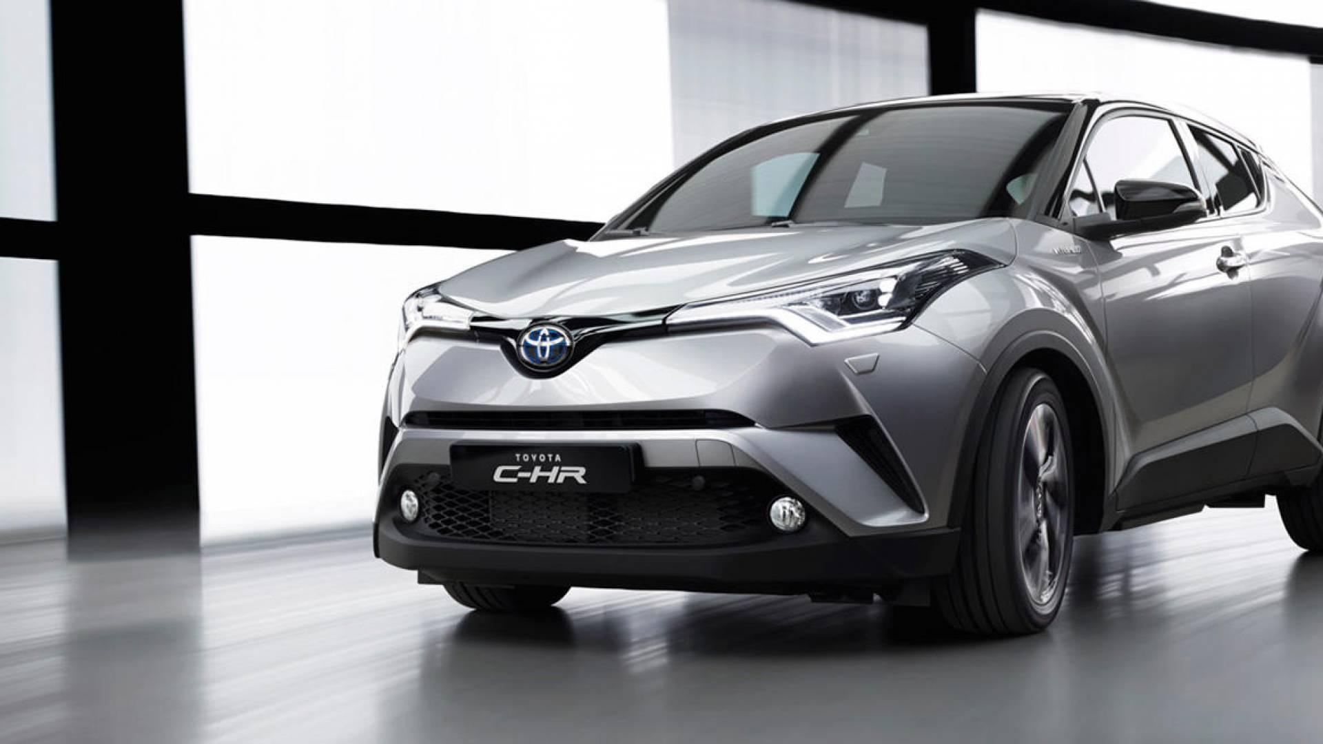 Toyota patenta un sistema antirrobo que expulsa gas lacrimógeno: ¿El antirrobo definitivo?