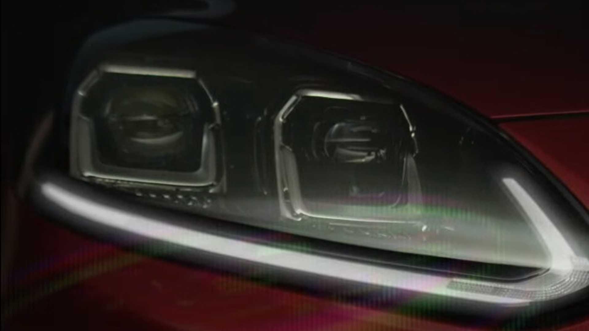 Vídeo: nuevo Ford Kuga, anticipo oficial antes del debut